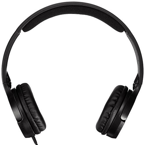 headphone hanya untuk berbicara saja