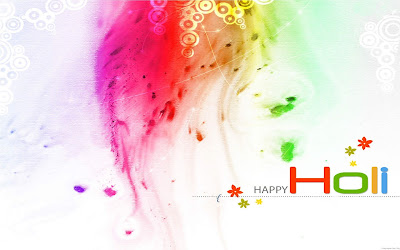 Happy Holi Wallpapers for Desktop, Laptop, Mobile