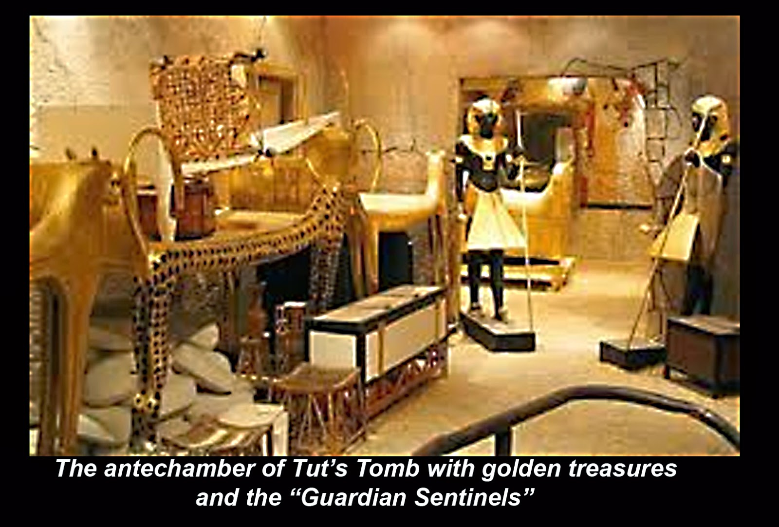 The Curse Of King Tuts Tomb Torrent: Anita Jo Intenzo-Haunted Author: 2014-11-30