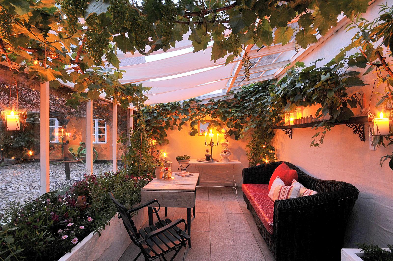 overdækket terrasse inspiration