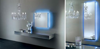 Unusual Mirrors and Creative Mirror Designs (15) 2