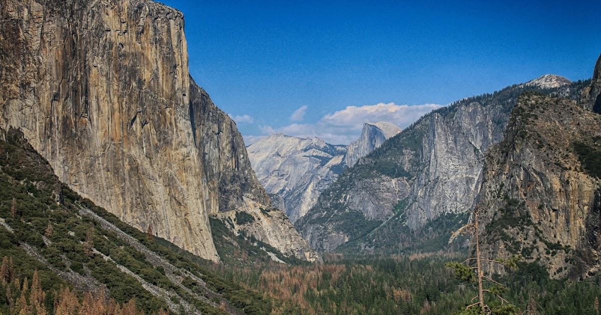 Yosemite Valley Roc Doc Travel
