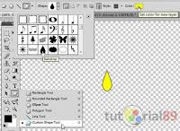 Cara Membuat Logo Dengan Photoshop