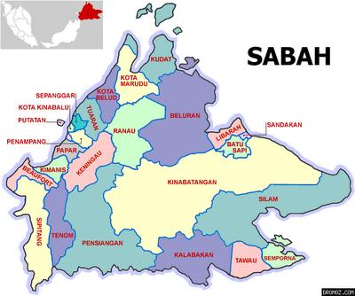 Sabah 2017 Jadual Waktu Berbuka Puasa Dan Imsak