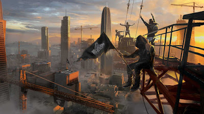 Watch Dogs 2 direct Download ISO