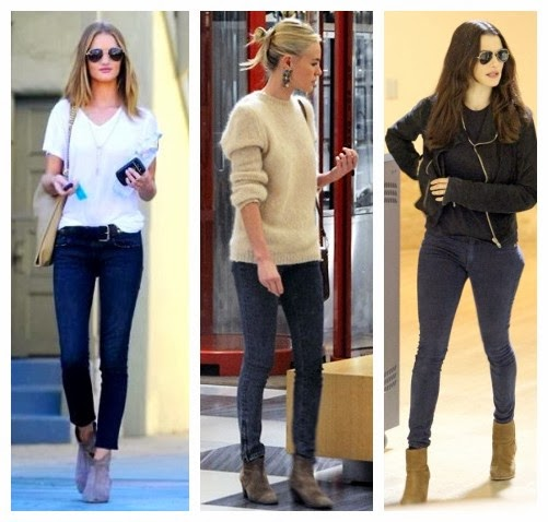 Things That Keep You Awake At Night 4 Ways To Wear Ankle