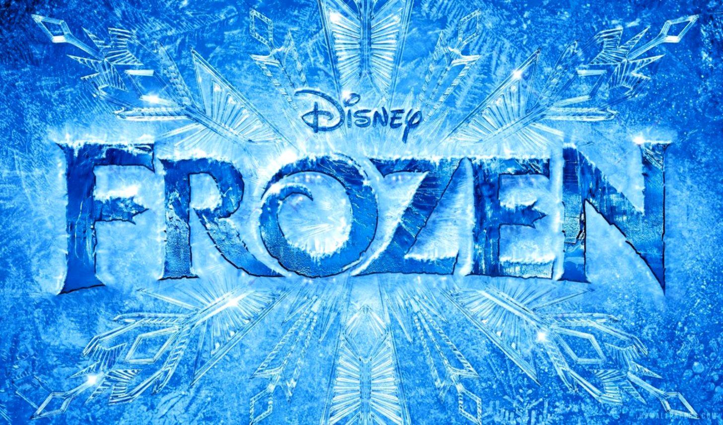 Frozen Russian Wallpapers Elsa and Anna Wallpaper