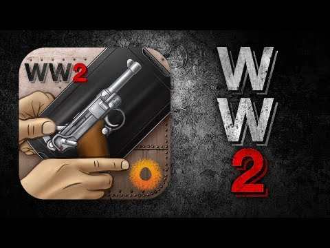 weaphones ww2 firearms sim apk