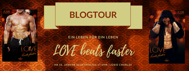 "Blogtour ""Love beats faster"""