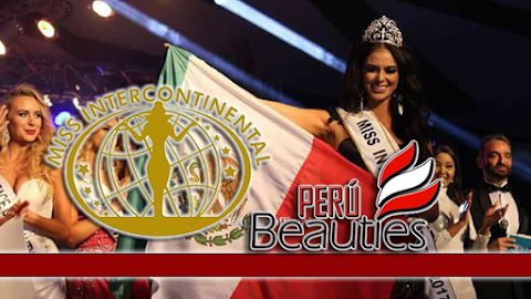 Miss Intercontinental 2017 es Mexico