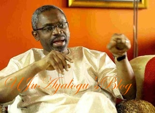 National Assembly Cannot Query State Governments on How They Spend Excess Crude Account Money - Gbajabiamila