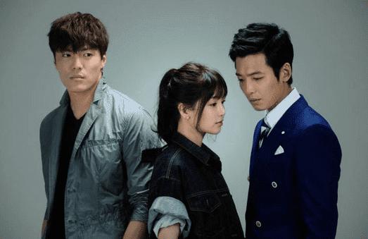 drama yang bertopik mengenai penjelajahan detektif ini akan mengajakmu ikut juga memecahka Drama Korea Detektif 2018 Terbaik yang Wajib Ditonton