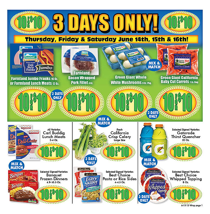 Find Country Mart Digital Coupons and Printable Coupons. Start saving with Country Mart Coupons. Current savings on produce, baverages, personal care, health care, pet care, foods. In order to increase your savings with the grocery retailer digital coupons, go to Country Mart Weekly Ad Circular, to use coupons for items already on sale.