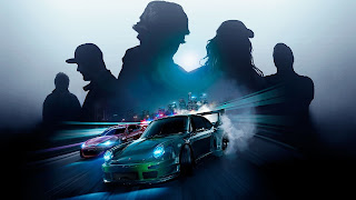 NFS Cover Wallpaper
