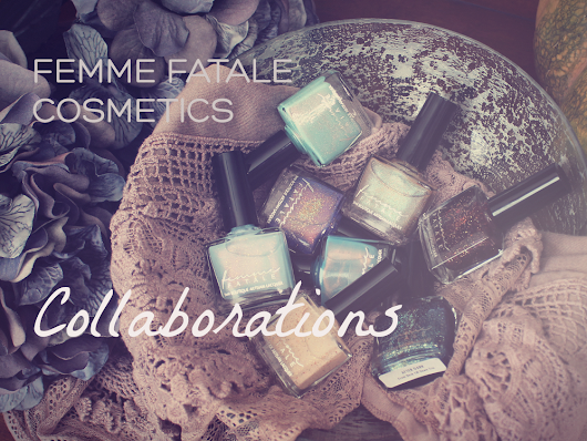 Femme Fatale: Collaborations
