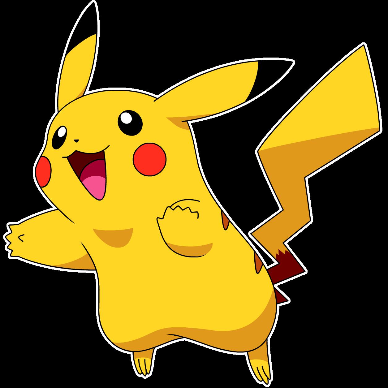 Cartoon Characters: Pokemon season 1 main characters