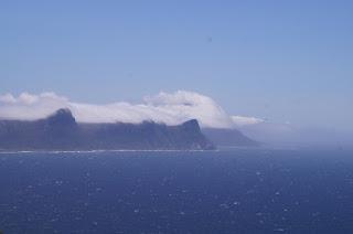 Cape Point und Cape Agulhas