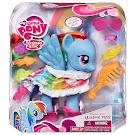 MLP Fashion Style Rainbow Dash Brushable Pony