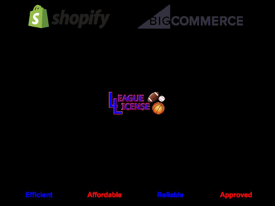e commerce applications
