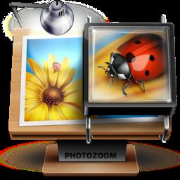 PhotoZoom PhotoZoom Pro 7.0.2 32 bit & 6.1 32-64 bit Multilingual Apps