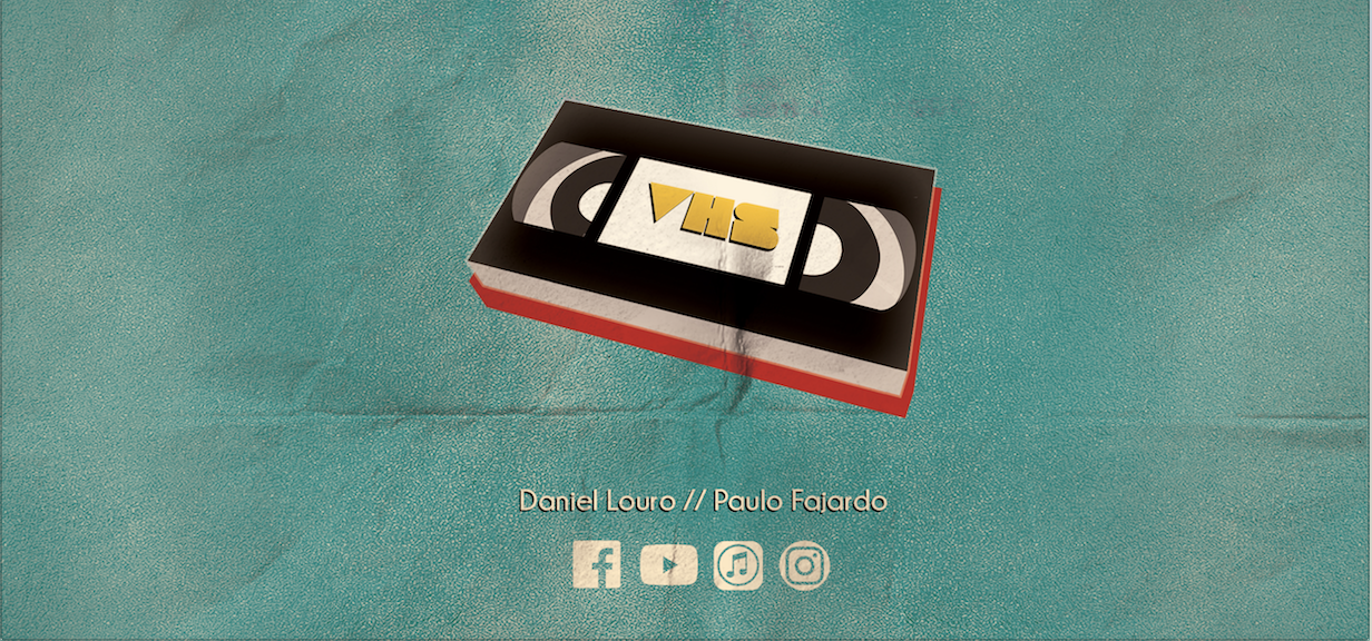 VHS Podcast