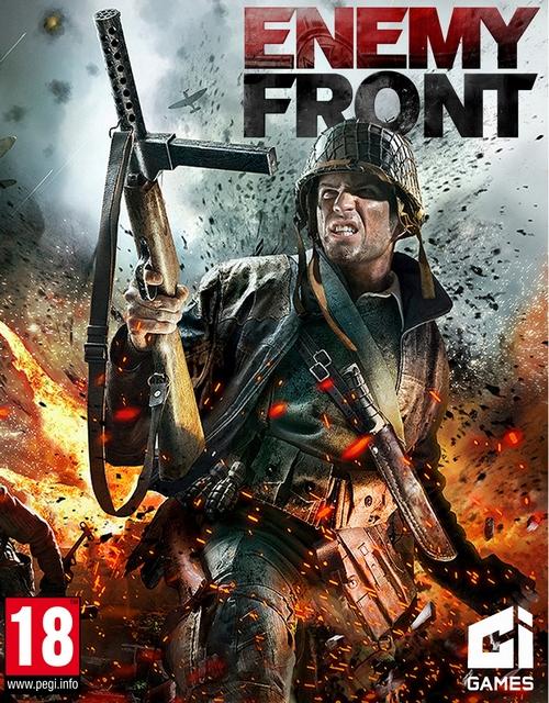 af92e17fad5f399953ee88ab8d0 - Enemy Front 2014 DLC RePack