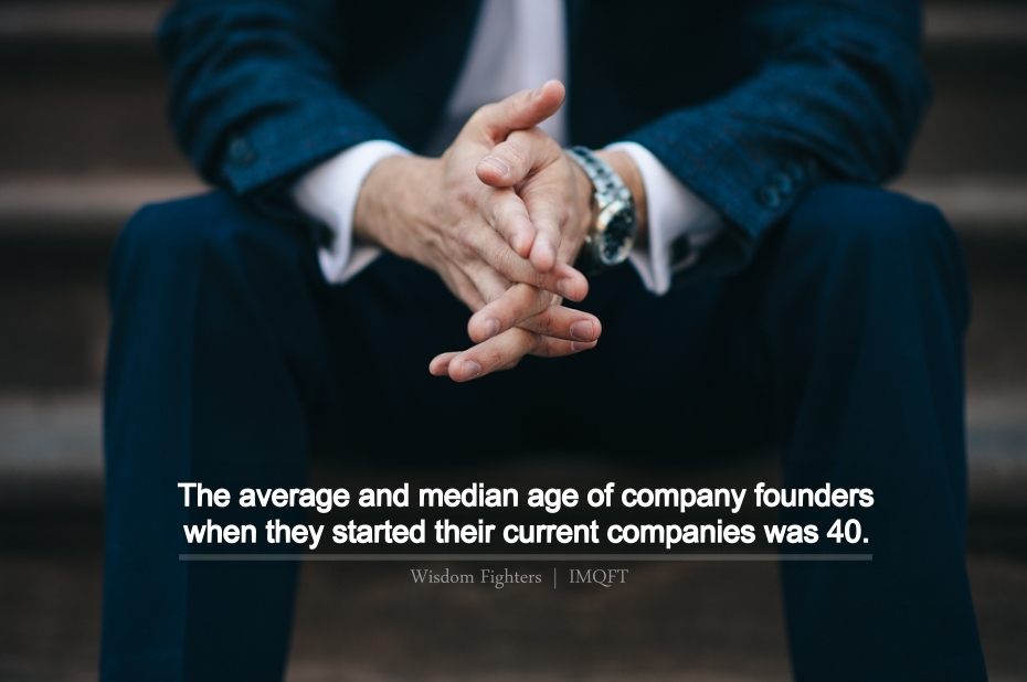 Entrepreneur Facts | Wisdom Fighters | Facts