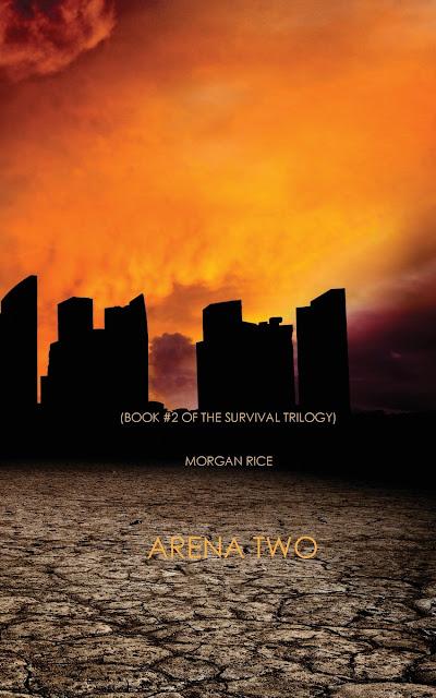 Arena Dois Morgan Rice