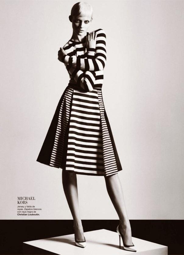 knitGrandeur®: Mixing Stripes
