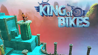 Download King of bikes Apk Mod Terbaru