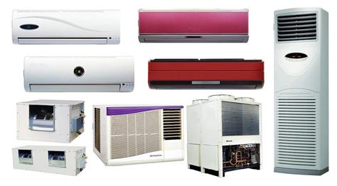 Jenis-Jenis AC Gedung