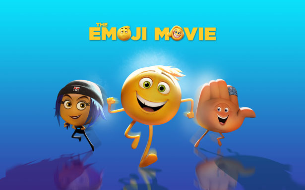 The Emoji Movie (2017) Subtitle Indonesia BluRay 720p 1080p [Google Drive]