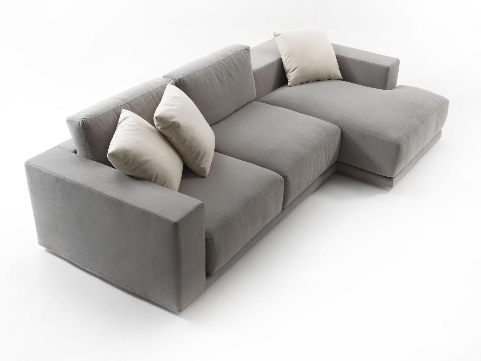 Santambrogio salotti produzione e vendita di divani e for Divano 2 metri