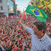 Apoio a Haddad reúne torcidas organizadas do Bahia e Vitória
