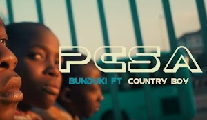 Download Audio | Bunduki ft Country Boy - Pesa