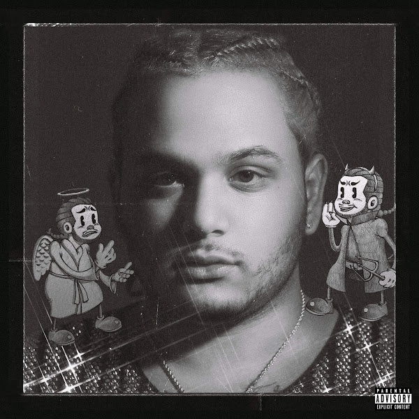 Nessly - Make It Right (feat. Joji) - Single Cover