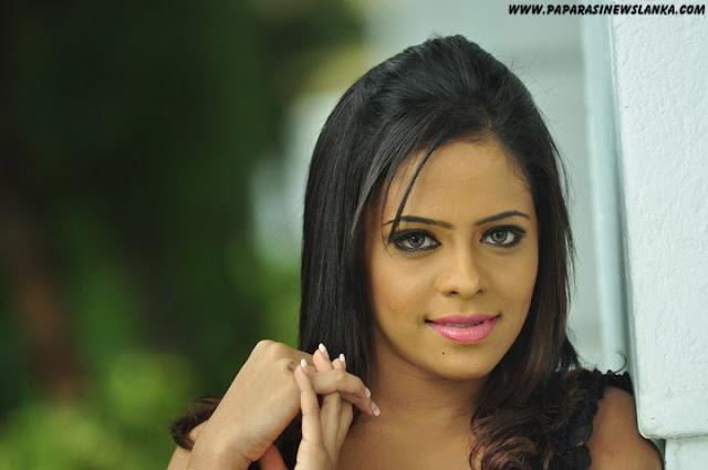 Anjali Purnika Mallawarachchi New Photos   Cultural nude girl