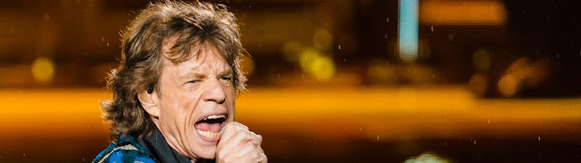 Video: Mick Jagger - England Lost
