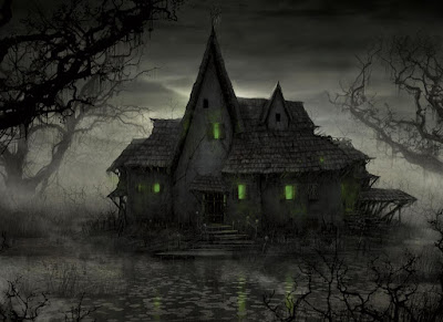 http://momarkmagic.blogspot.com/2014/09/d-witch-cottage.html
