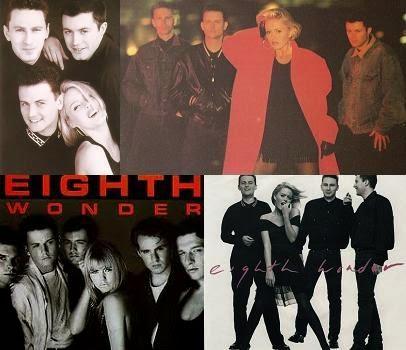 Eighth Wonder együttes