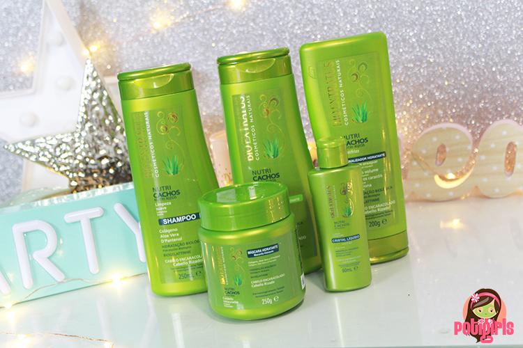 BIOEXTRATUS: línea de hidratación biológica para el cabello