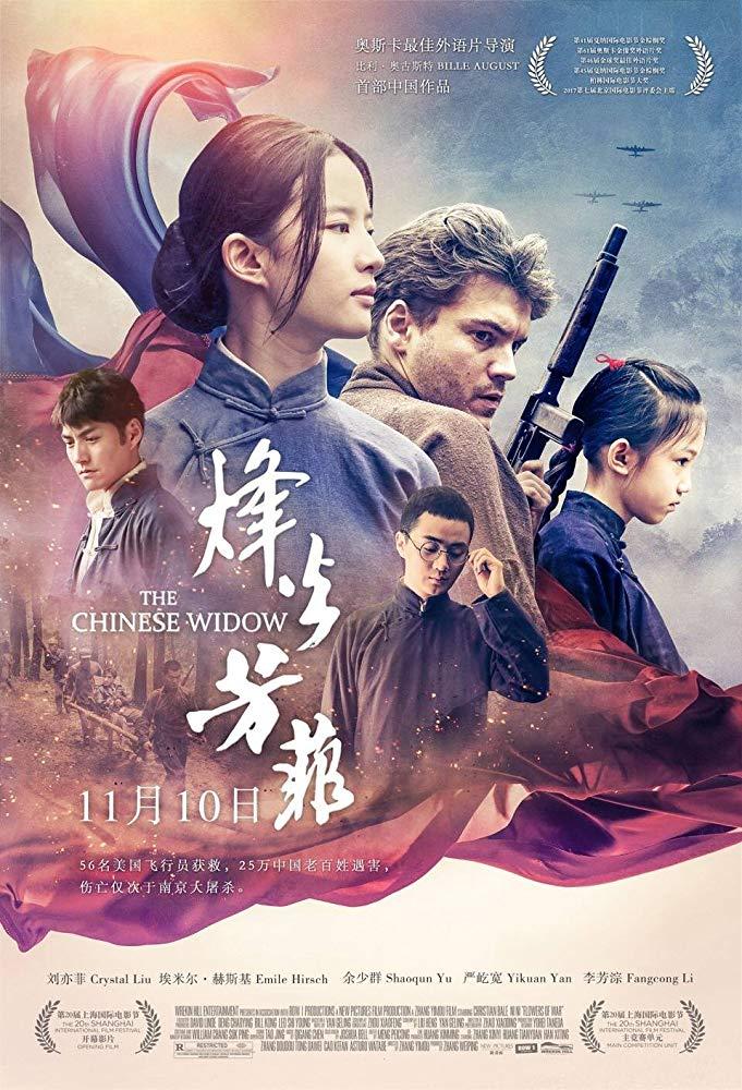 Xem Phim Phong Hỏa Phương Phi - The Chinese Widow