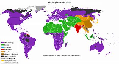 Resultado de imagem para islamismo atualmente
