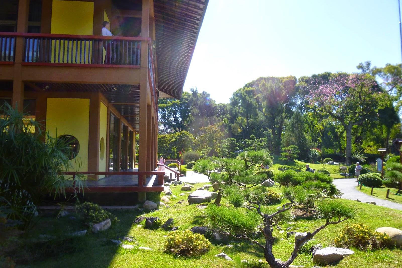 Cambalache21 barrio de palermo visita al jard n japon s for Amapola jardin de infantes palermo
