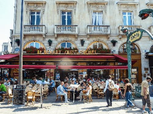 Những trải nghiệm mùa hè mà bạn nên thử một lần ở châu Âu