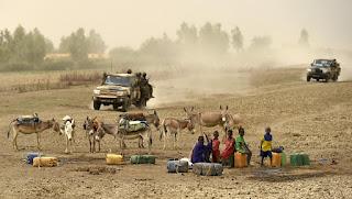 Afrique: Mali, attaque meurtrière dans le centre du pays
