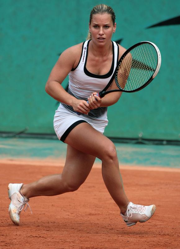 Maria sharapova vs ana ivanovic rd 1 jerk off challenge