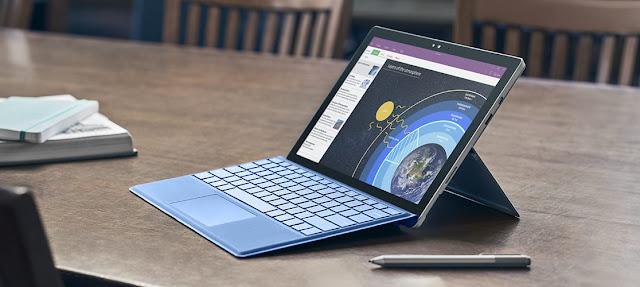 7 Alasan Mengapa Microsoft Surface Wajib Kamu Miliki