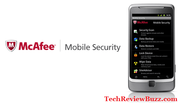 McFree Best Antivirus For Android Mobile Phones Free Download