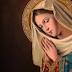 NOSSA SENHORA: A poderosa devoção das 3 Ave-Marias que Nossa Senhora ensinou a Santa Matilde